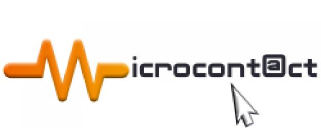 Microcontact